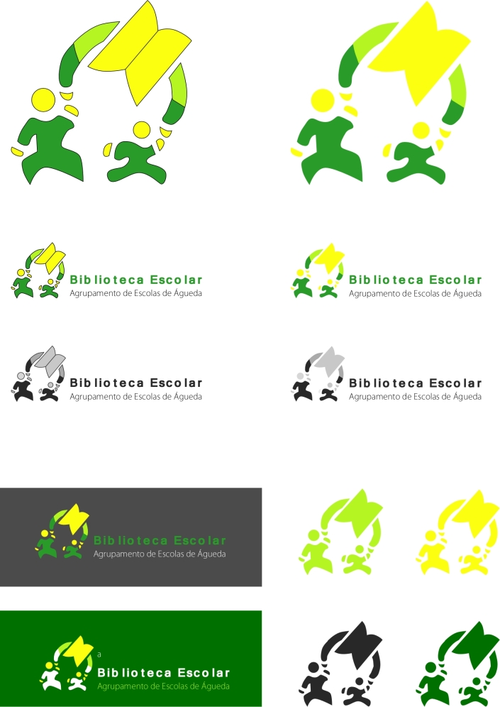 Log tipo biblioteca escolar for Logotipos de bibliotecas