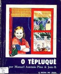 O romance da Revolução das Letras - Manuel António Pina & João B.